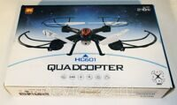Квадрокоптер Quadcopter HC601 без камеры